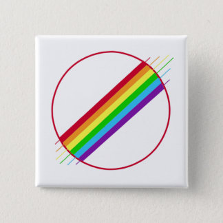 Badge Pin de gay pride