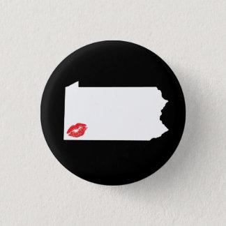 Badge Pin de ride de Pittsburgh