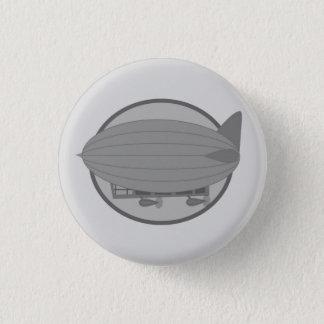 Badge Pin de zeppelin