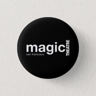 Badge Pin magique de logo de théâtre
