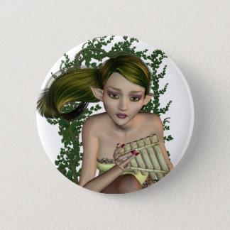 Badge Pin musical d'Elf