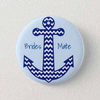 Badge Pin nautique de partie de Bachelorette