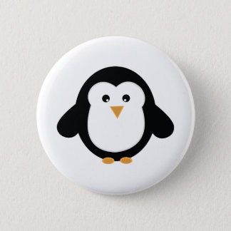Badge Pingouin