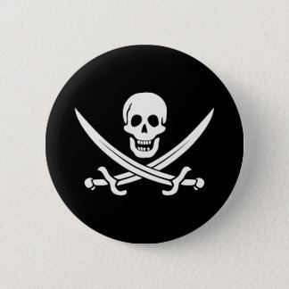 Badge Pirate de Jack Rackham