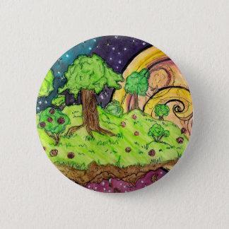 Badge Planète Vera