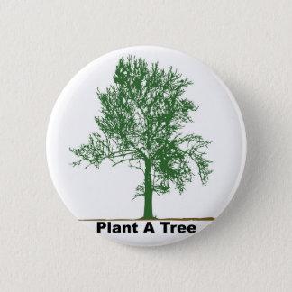 Badge plantez un arbre
