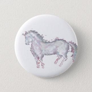 Badge Poney