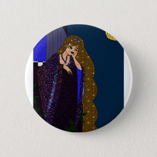 Badge Princesse de tour