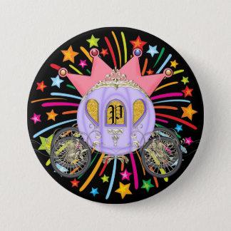 Badge Princesse royale