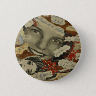 Badge Produits de collage