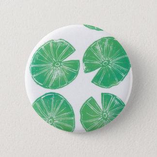Badge Protections de lis