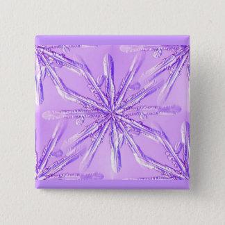 Badge purple_snowflake