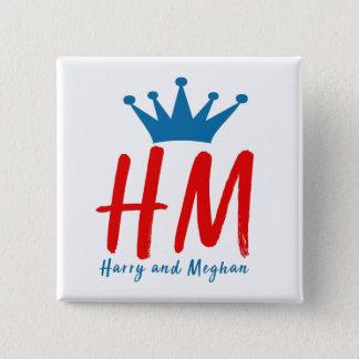 Badge Quand Harry a rencontré Meghan