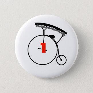 Badge Qui est le numéro 1 ?