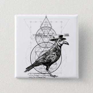 Badge Raven