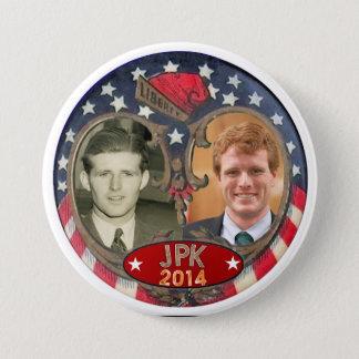 Badge Réélisez Joe Kennedy en 2014