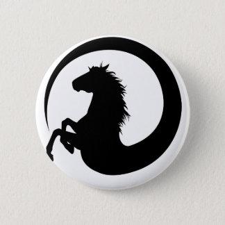 Badge Remous de cheval