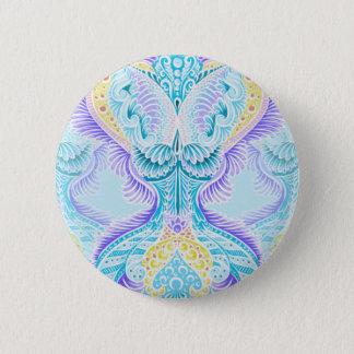 Badge Renaissance, nouvel âge, méditation, boho, hippie