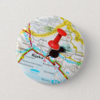 Badge Rijeka, Croatie