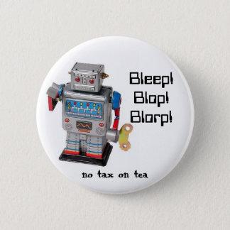 Badge Robot