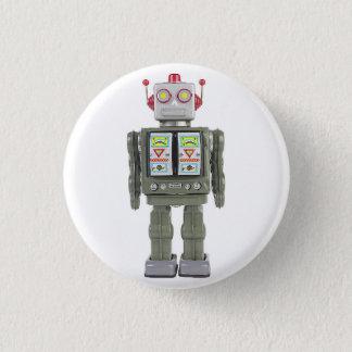 Badge Robot de jouet