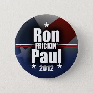 Badge Ron Paul pour le président