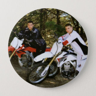 """Badge Rond 10 Cm """"Talent """" commémoratif de chasse"""