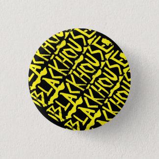 Badge Rond 2,50 Cm Bouton de Blackhouse