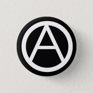Badge Rond 2,50 Cm Bouton de Cercle-Un