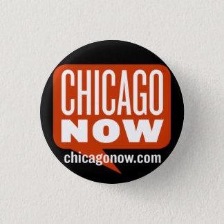 Badge Rond 2,50 Cm Bouton de ChicagoNow