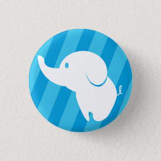 Badge Rond 2,50 Cm Bouton génial à personnaliser pour des enfants
