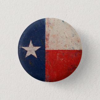 Badge Rond 2,50 Cm Étoile solitaire