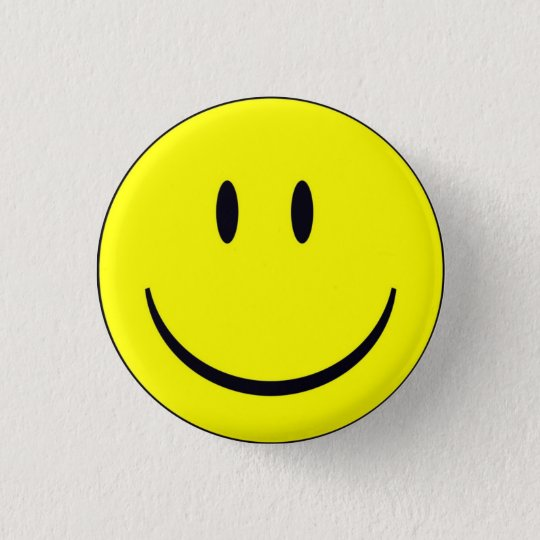 Badge Rond 2,50 Cm happy-face_happyface_smiley_2400-1