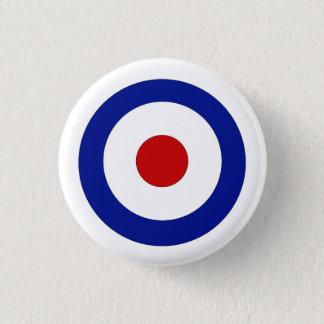 Badge Rond 2,50 Cm Insigne de cercle de mod