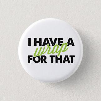 Badge Rond 2,50 Cm J'ai une enveloppe pour ce bouton