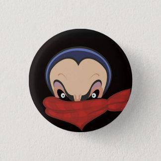 Badge Rond 2,50 Cm Mauvais bouton de garçon rond