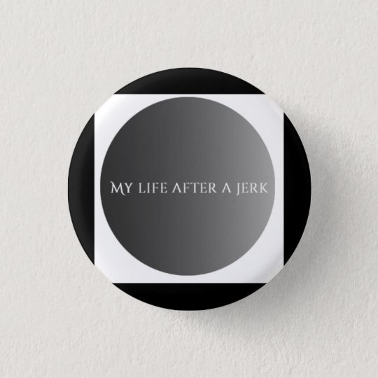Badge Rond 2,50 Cm My life after...