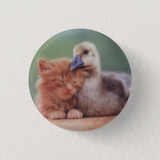 Badge Rond 2,50 Cm Nous on s'aime !