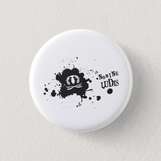 Badge Rond 2,50 Cm Petit : 3,2 cm Bouton rond INL 2