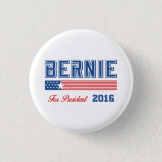 Badge Rond 2,50 Cm Ponceuses de Bernie pour le président 2016