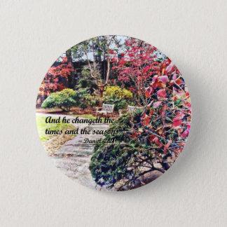 Badge Rond 5 Cm 2h21 de Daniel - et lui Changeth