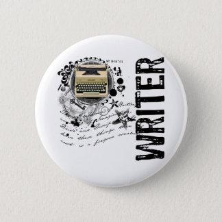 Badge Rond 5 Cm Alchimie d'auteur