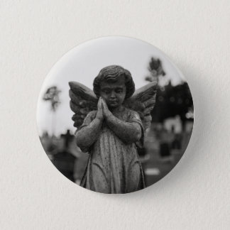 Badge Rond 5 Cm anges
