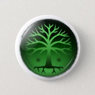 Badge Rond 5 Cm Animateurs - villes d'ombre