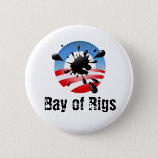 Badge Rond 5 Cm Baie des installations