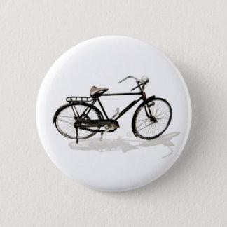 Badge Rond 5 Cm Bicyclette vintage