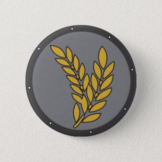 Badge Rond 5 Cm Bouton de Demeter
