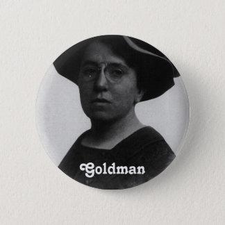 Badge Rond 5 Cm bouton de goldman