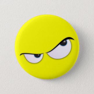 Badge Rond 5 Cm Bouton de MadEyes