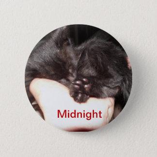 Badge Rond 5 Cm Boutons de minuit